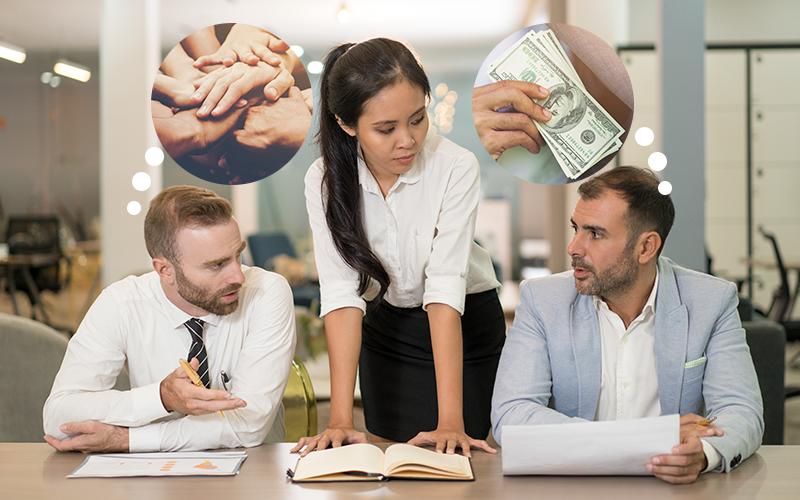 Qual A Diferença Entre Preço X Valor? Você Aplica Estes Conceitos Em Seus Negócios?