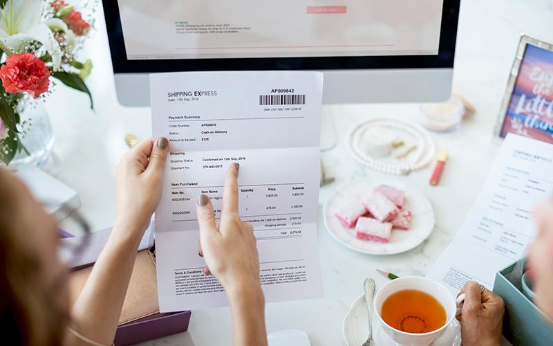 Nota Fiscal Da Compra: Por Que Você Deveria Emitir Em Todas As Suas Vendas?