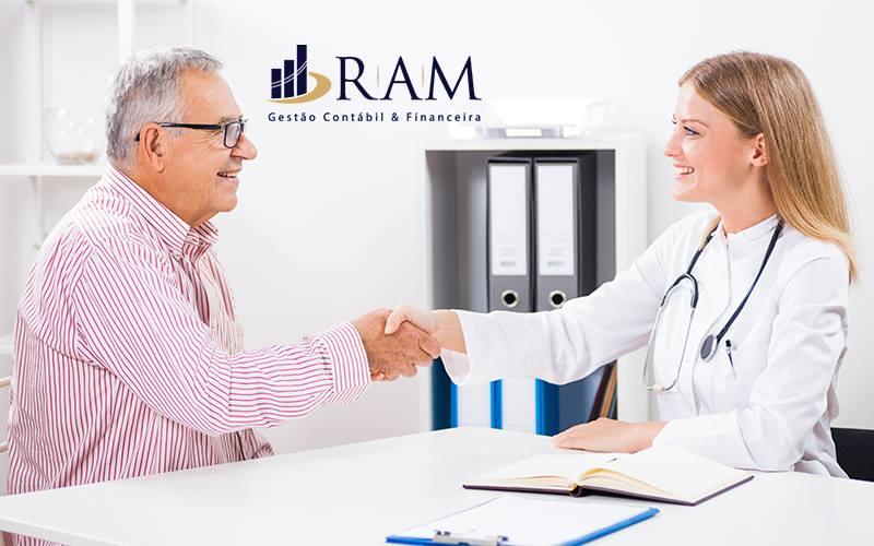 Redução Legal De Tributos Para Clínicas E Laboratórios Médicos - Ram Assessoria Contábil