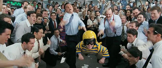 Wolf Wall Street Dwarf Tossing - Ram Assessoria Contábil