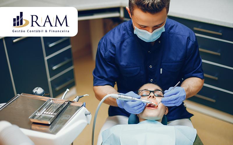 Contabilidade Para Dentista Autonomo Aprenda Como Pagar Menos Impostos Mesmo Trabalhando Sozinho Post - Ram Assessoria Contábil