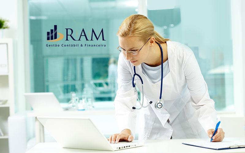Gestão Tributária Para Clínica Médica - Ram Assessoria Contábil