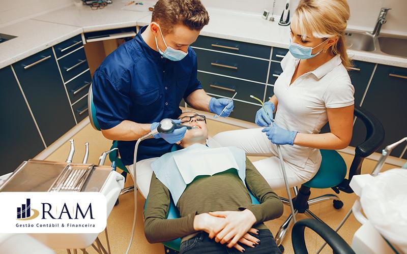 Plenejamento Tributario Para Clinicas Odontologicas Qual O Melhor Regime Tributario Para O Seu Negocio Post - Ram Assessoria Contábil