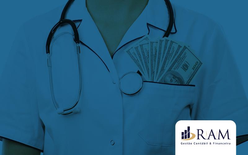 Lucro Real X Lucro Presumido – Qual O Melhor Regime Para A Sua Clínica Médica?