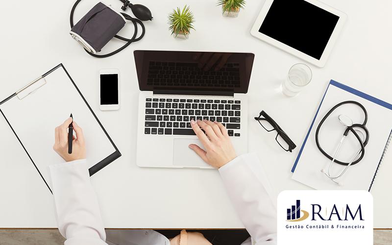 Software Medico Dinamize Os Seus Processos E Reduza Os Seus Custos Com Apenas Alguns Cliques Post - Ram Assessoria Contábil