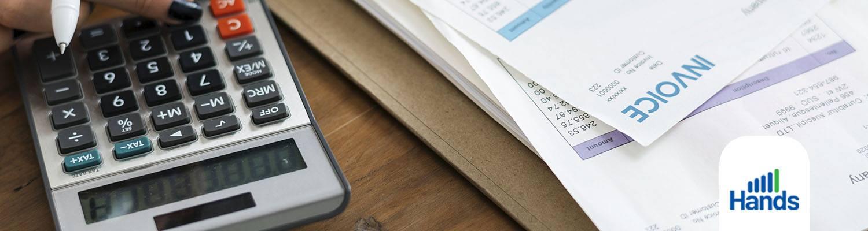 Como Fazer Controle Financeiro De Uma Empresa Transforme A Sua Hands (1) - Ram Assessoria Contábil