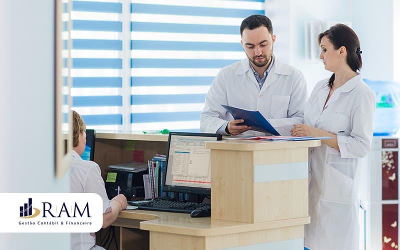 Qual Estrutura De Negocios E Ideal Para Uma Clinica Medica Post - Ram Assessoria Contábil