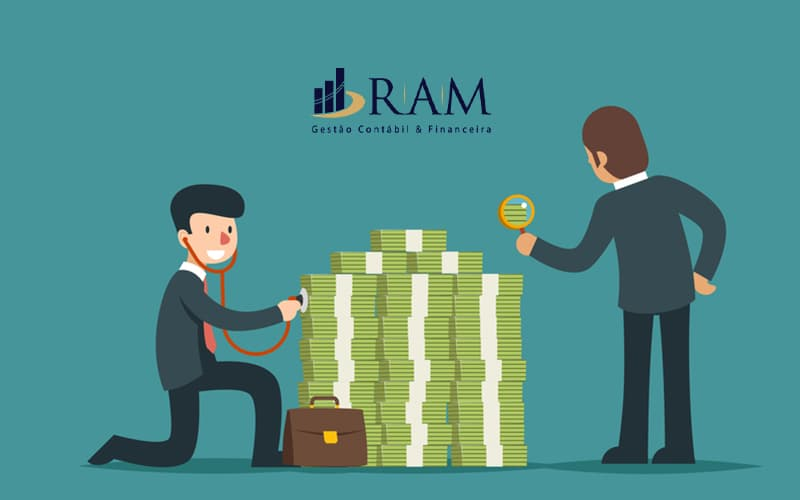 3 Dicas Para Manter A Saude Financeira De Sua Clinica Na Crise Post - Ram Assessoria Contábil