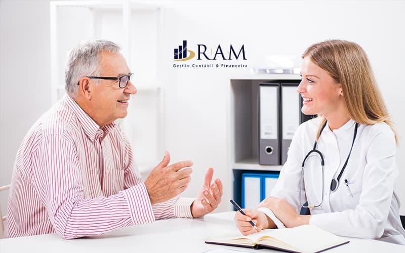 Tenha Uma Gestao Financeira Eficiente Para Sua Clinica Medica Receba Uma Planilha De Fluxo De Caixa Post (1) - Ram Assessoria Contábil