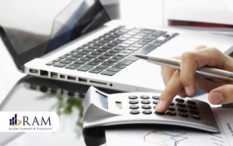 Aprenda Como Fazer Um Controle Financeiro Empresarial Com Excelencia Post (1) - Ram Assessoria Contábil