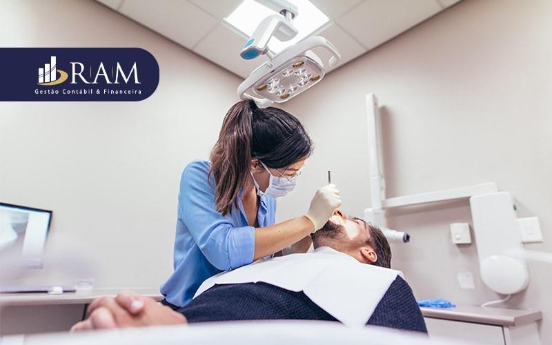 Como O Cro Pa Consegue Ajudar O Dentista - Ram Assessoria Contábil