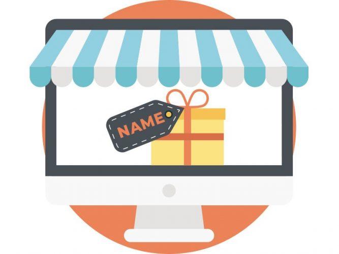Como Escolher Os Melhores Nomes Para Lojas Virtuais - Contabilidade Em Guainases - SP   Abcon Contabilidade