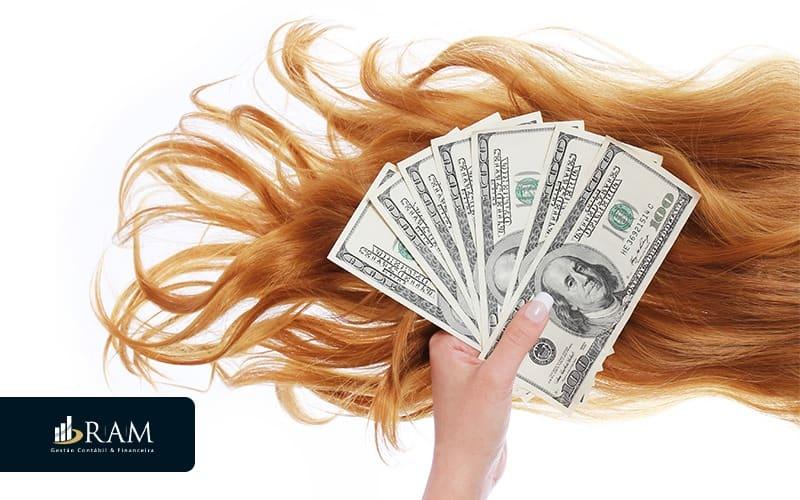 Estrategia Financeira Como Garantir O Crescimento Do Salao De Beleza - Ram Assessoria Contábil
