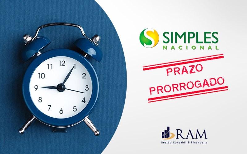 Simples Nacional Ram - Ram Assessoria Contábil