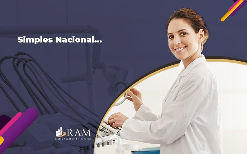 Dentista Simples Nacional, Descubra Como Passar Pela Crise Econômica Com O Mínimo Impacto Possível!