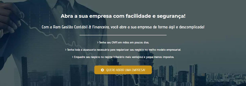 Abrir Empresa - Ram Assessoria Contábil