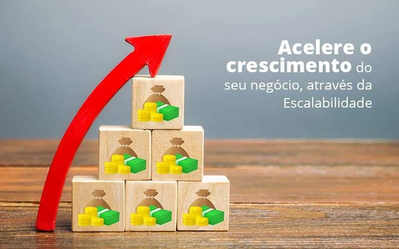 Acelere O Crescimento Do Seu Negocio Atraves Da Escalabilidade Post (1) - Quero Montar Uma Empresa