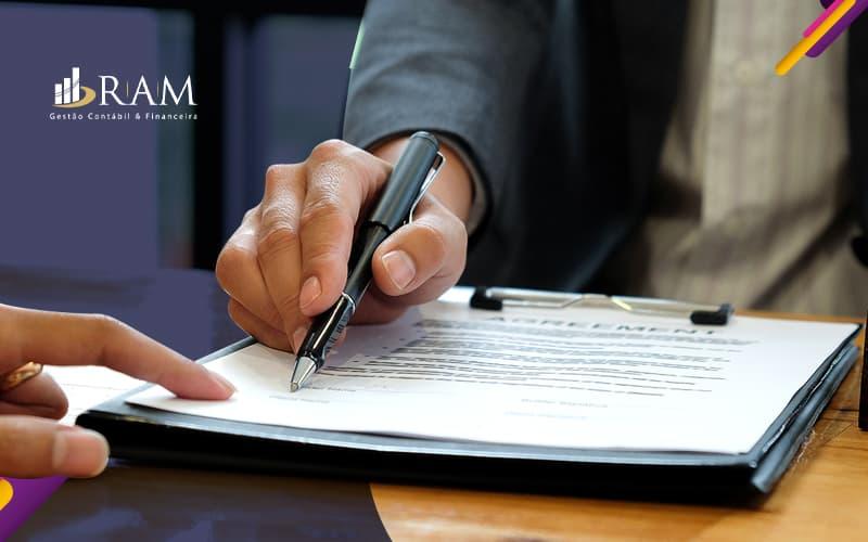 Reuna Todos Os Documentos Para Abrir Sua Empresa Sem Problemas Post (1) - Ram Assessoria Contábil