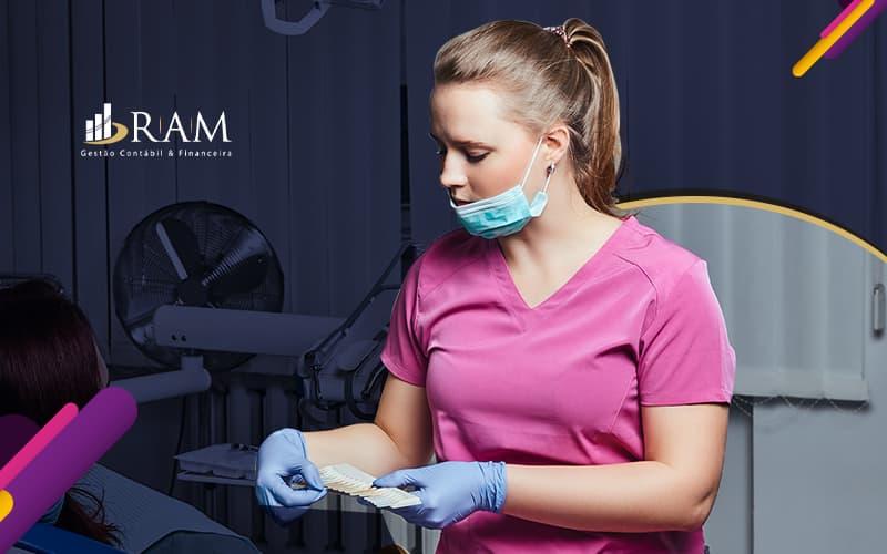 Tenha Em Maos Um Contrato De Prestacao De Servicos Odontologicos Entre Clinica E Dentista Gratis Post (1) - Ram Assessoria Contábil