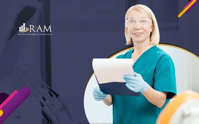 Aprenda A Organizar Os Processos Em Sua Clinica Odontologica Post (1) - Ram Assessoria Contábil