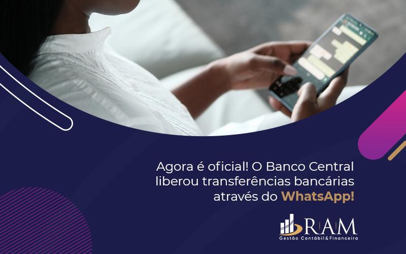 Banco Central - Ram Assessoria Contábil