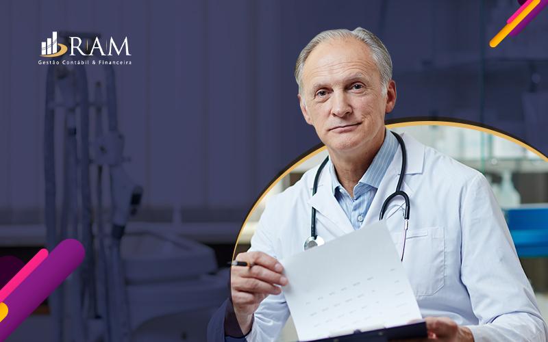 Aprenda A Elaborar Demonstracoes Contabeis Para Sua Clinica Medica Post - Ram Assessoria Contábil